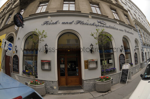 Iliya Restaurant Mit Garten Fotograf Lenz